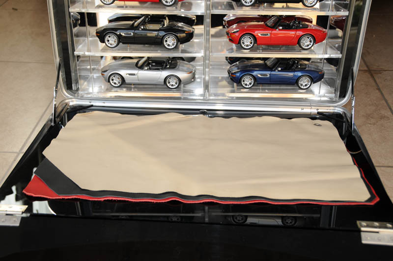 z8 demo koffer bmw z1 z2 z3 z4 z8 m mini roadster coupe. Black Bedroom Furniture Sets. Home Design Ideas
